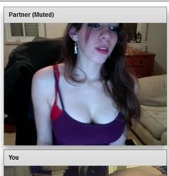 Consider, cam adult chatroulette sex You will not
